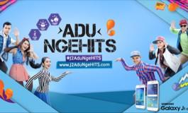 "Selain Samsung Galaxy J1 Ace & Galaxy J2, Kontes NgeHITS Samsung Juga Hadiahkan ""Meet & Greet"" dengan Rangga Dewamoela"