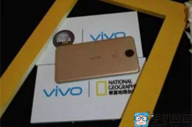 Selain X6, Vivo Juga Persiapkan Vivo Xshot 3