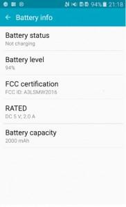 Setelah TENAA, Samsung Galaxy Golden 3 Juga Disertifikasi FCC 1