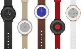 Smartwatch Pebble Time Round Akan Diluncurkan 8 November