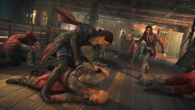 Spesifikasi PC Assassin Creed Syndicate Untuk PC Akhirnya Diungkap