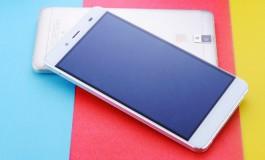 Sudah Dipasarkan, Pepsi Phone P1 Dibalut Material Aluminium