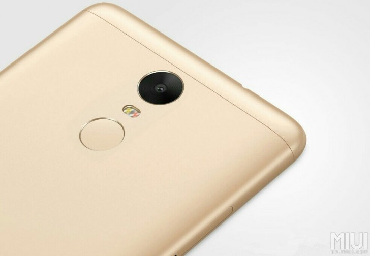 Teaser Xiaomi Redmi Note 2 Pro Diperlihatkan