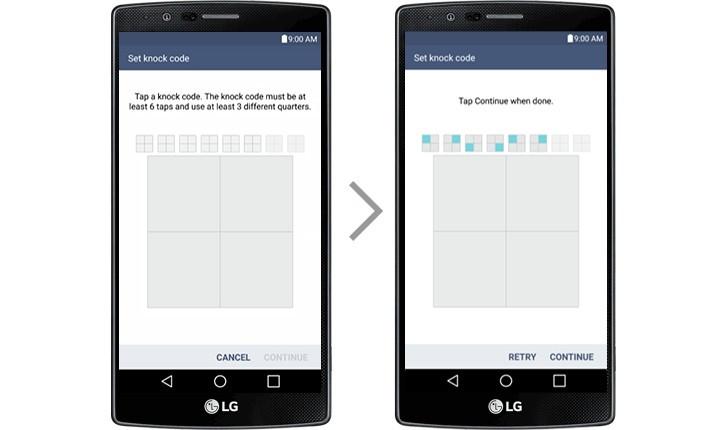 Update Android 6.0 Marshmallow Untuk LG G4 2