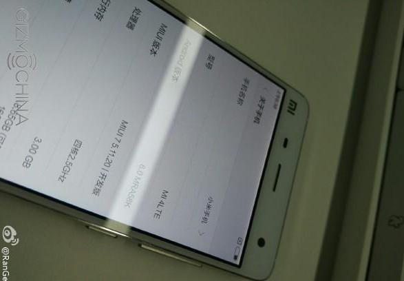 Update Android 6.0 Marshmallow Bergulir Untuk Xiaomi Mi 4
