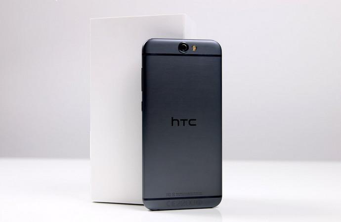 Android 6.0.1 Marshmallow Bergulir Untuk HTC One A9