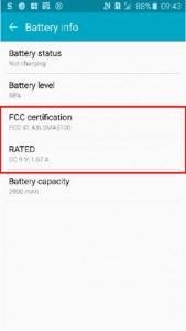 Versi Baru Samsung Galaxy A5 dan Galaxy A3 Disertifikasi FCC, Sejumlah Spesifikasi Terungkap