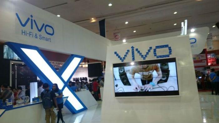 Vivo X6 Miliki Sensor Sidik Jari yang Mendukung Pembayaran Mobile