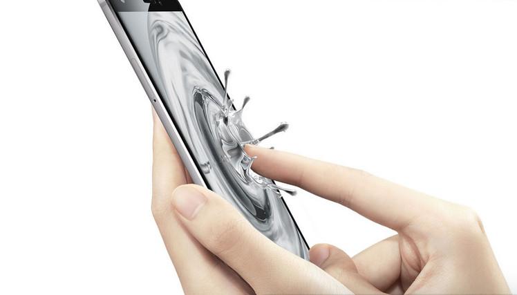 Xiaomi Mi 5 Bakal Pakai Layar Sentuh Sensitif Tekanan Milik Synaptics