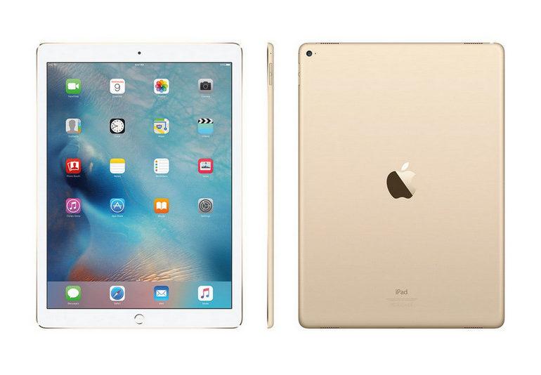 iPad Pro Datang Lebih Lama Dari yang Diharapkan