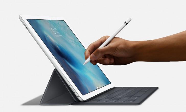 Apple iPad Pro Bisa 'Membeku' Jika di Charger
