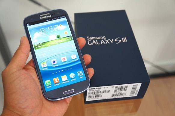 Samsung Galaxy S3 Dapatkan Android 6.0 Marshmallow ala CyanogenMod 13