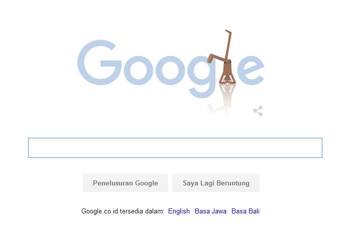 BKS Iyengar Nampang di Google Hari Ini, Siapa Dia?