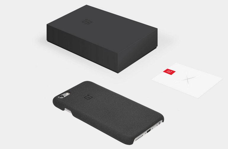 Ada 'Udang' Dibalik Casing Sandstone OnePlus Untuk iPhone 6 & iPhone 6s