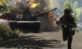 Kerennya Trailer DLC Legacy Operations Untuk Battlefield 4