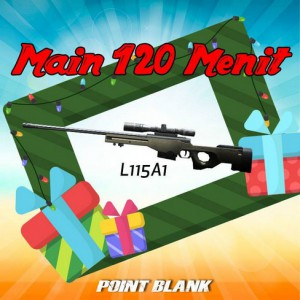 Event Point Blank 1