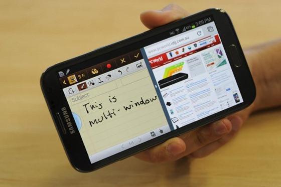 """Android N Mendatang Bakal Hadirkan Fitur """"Split Screen"""""""