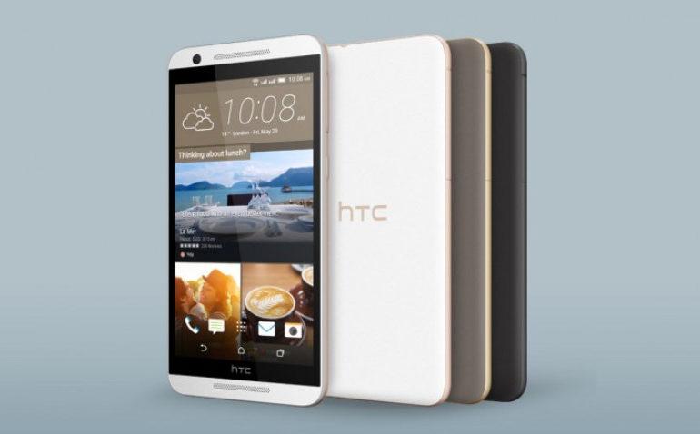 HTC Gulirkan Update Keamanan Desember Untuk One E9 & E9+