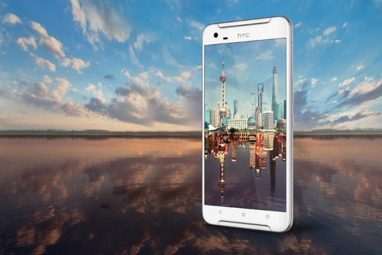 Sambil Ucap Selamat Hari Libur, HTC Manfaatkan Momen Rilis HTC One X9