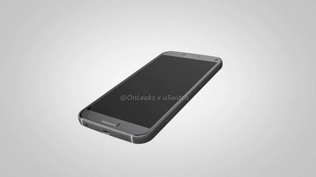 Ini Desain Samsung Galaxy S7 Plus Dalam Render 3 Dimensi