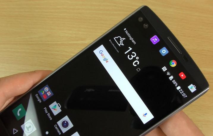 LG V10 Dapatkan Update Android 6.0 Marshmallow di Turki dan Korea Selatan