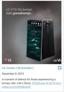 LG ejek casing Apple