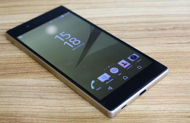 Samsung & LG Belum Berencana Hadirkan Produk Saingan Sony Xperia Z5 Premium Tahun Depan