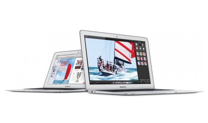 Lebih Tipis, MacBook Air Generasi Baru Bakal Tampil di WWDC 2016 (Rumor)