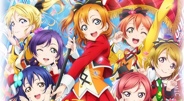 Setelah Jepang, Love Live! School Idol Movie Juga Sukses di Amerika Serikat
