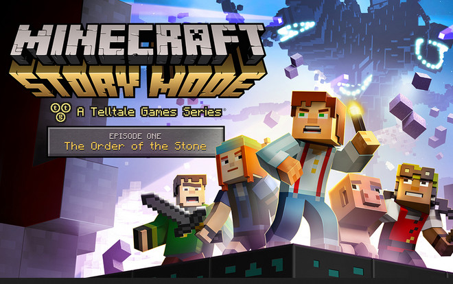 Rilis Minecraft: Story Mode Episode 4 Dikonfirmasi