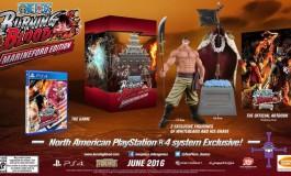 Simak Trailer Baru One Piece: Burning Blood yang Juga Bakal Rilis di PC