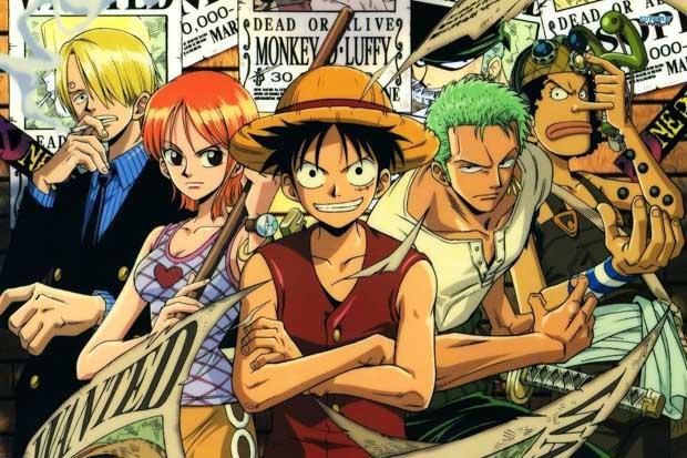 Film Ke-13 'One Piece Film: Gold' Akan Rilis Juli 2016
