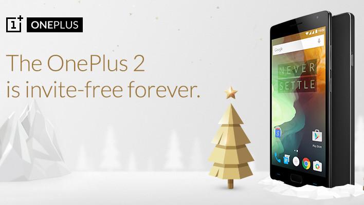Ngebet OnePlus 2? Kini Tak Lagi Perlu Undangan