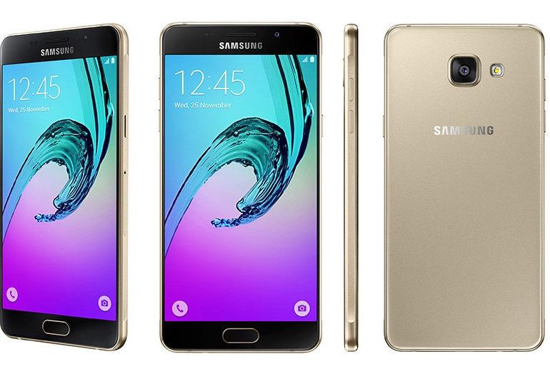 Samsung Galaxy A5 (2016) Diresmikan, Kini Punya 'Dapur Pacu' Lebih Mumpuni
