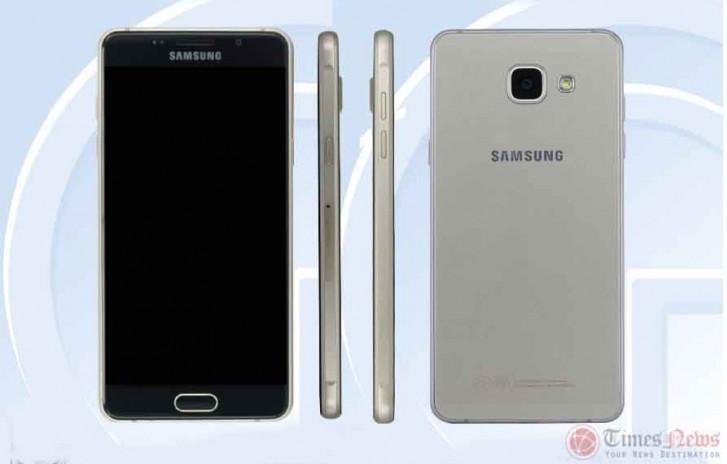 Samsung Galaxy A5 (2016) Kantongi Sertifikasi Dari TENAA