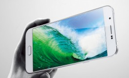 Samsung Galaxy A8 Versi Jepang (2016) Diresmikan Berbekal Exynos 5433