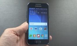 Bluetooth SIG Sertifikasi Samsung Galaxy J1 Mini