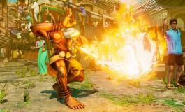 Nantikan Arcade Mode di Street Fighter V