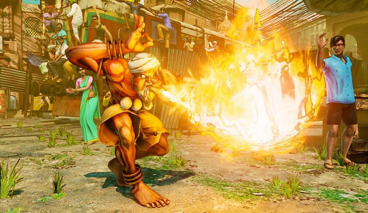 Street Fighter V Beta 3 Dimulai Hari Ini, Ini Jadwal Lengkapnya