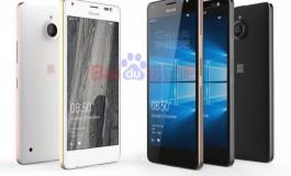 Lumia 850 Bakal Tersedia Dalam 4 Pilihan Warna
