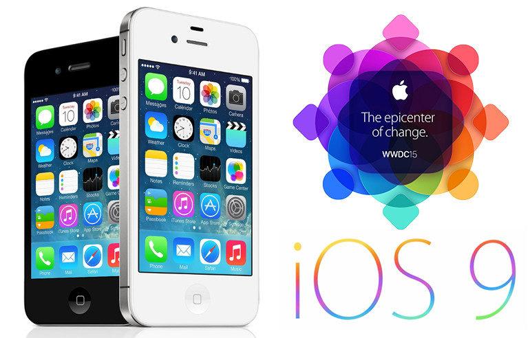 iOS 9 Bikin Kinerja iPhone 4s Bermasalah, Apple Kenal Gugat