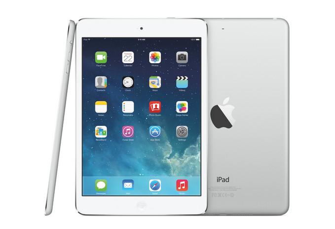 Analis: iPad Air 3 Bakal Rilis Semester Pertama 2016
