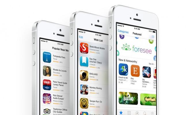 Pengguna iPhone Lawas Dijejali Iklan iPhone 6s di App Store