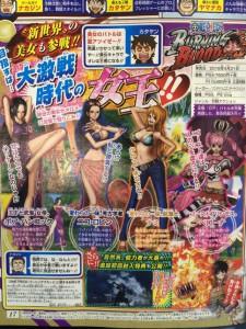 4 Karakter Wanita Siap Bertarung di One Piece