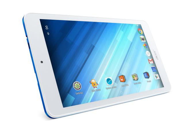 Acer Iconia One 8, Tablet Murah yang Bakal Muncul di CES 2016