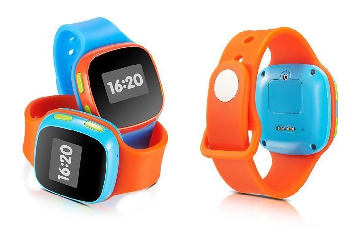 Alcatel CareTime Watch Diluncurkan, Wearable Khusus Untuk Anak-anak