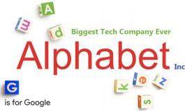 Salip Apple, Alphabet Jadi Perusahaan Paling Bernilai