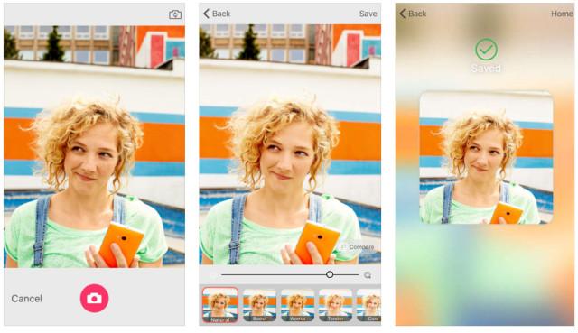 Aplikasi Microsoft Selfie di iOS Kini Punya Logo dan Antarmuka Baru