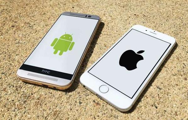 Apple Bantah Bikin Aplikasi Untuk Migrasi iOS ke Android