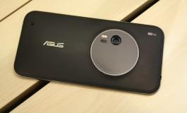 Asus Zenfone Zoom Mendarat di Amerika Serikat Bulan Depan